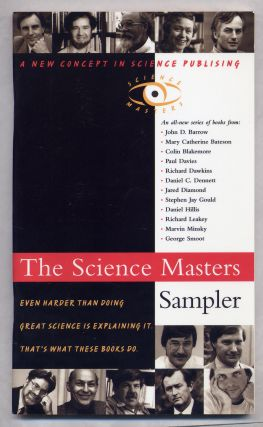 The Science Masters Sampler