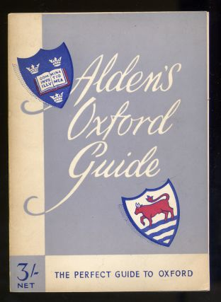 Alden's Oxford Guide