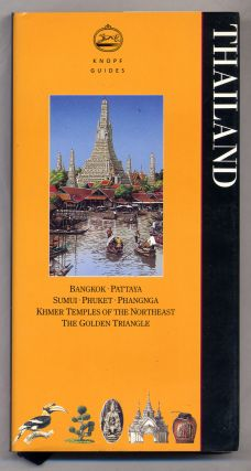 Knopf Guides: Thailand