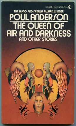The Queen of Air and Darkness and Other Stories. Poul ANDERSON