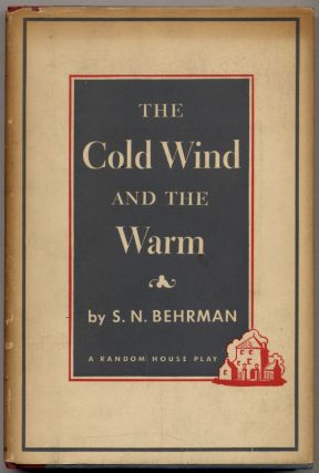 The Cold Wind and the Warm