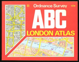 ABC London Atlas