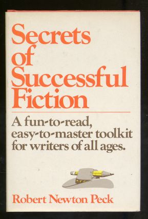 Secrets of Successful Fiction