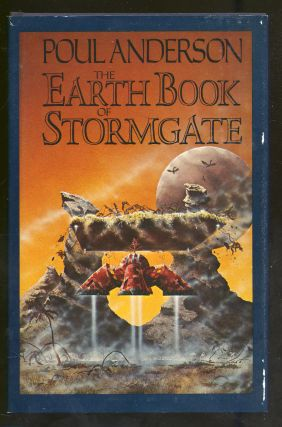 The Earth Book of Stormgate. Poul ANDERSON