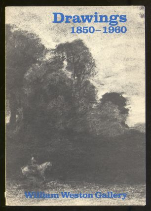 19th and 20th Century European Drawings and Watercolors 1850-1960