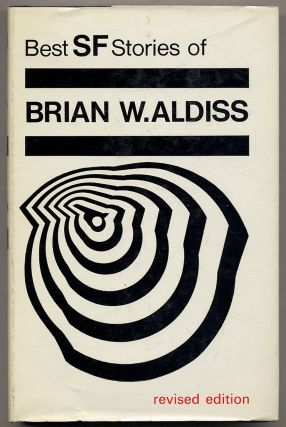Best Science Fiction Stories of Brian W. Aldiss. Brian W. ALDISS