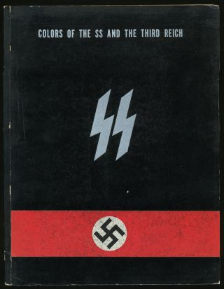 Colors of the SS and The Third Reich