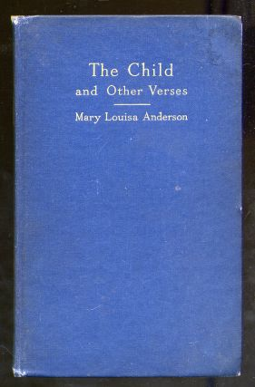 The Child and Other Verses