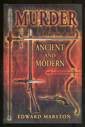 Murder Ancient and Modern