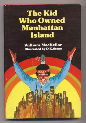 The Kid Who Owned Manhattan Island