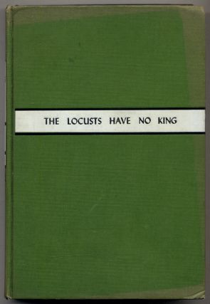 The Locusts Have No King. Dawn POWELL