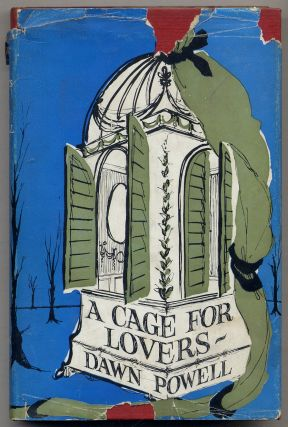 A Cage for Lovers. Dawn POWELL
