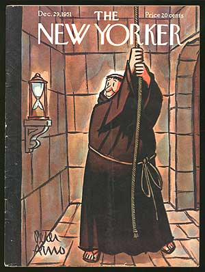 The New Yorker: Dec. 29, 1951, Vol. XXVII, No. 46