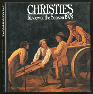 Christie's Review of the Season 1978