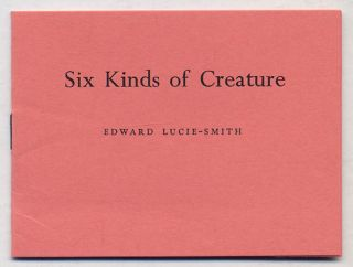 Six Kinds of Creatures