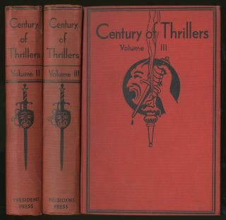 Century of Thrillers