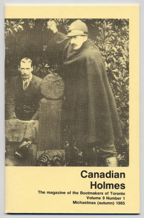 Canadian Holmes