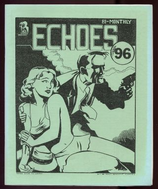 Echoes #96