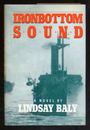 Ironbottom Sound. Lindsay BALY.