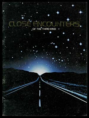 Close Encounters Of The Third Kind (Movie Program)
