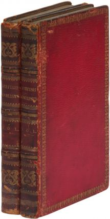 The Expedition of Humphry Clinker; by the author of Roderick Random, 2 volumes
