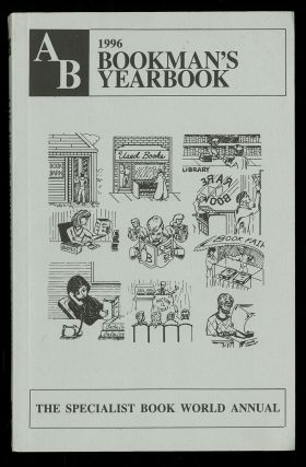 The 1996 Bookman's Yearbook