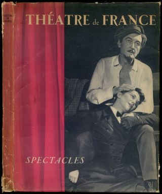 Theatre De France Spctacles VI