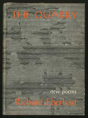 The Quarry: New Poems