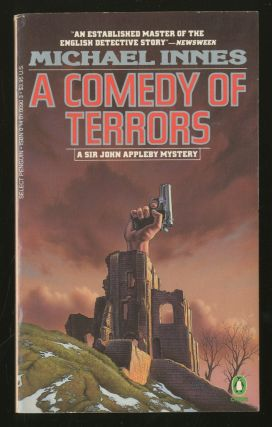 A Comedy of Terrors. Michael INNES