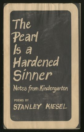 The Pearl is a Hardened Sinner