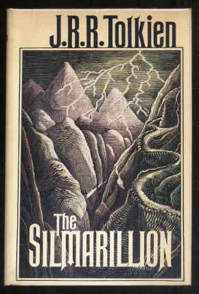 The Silmarillion. J. R. R. TOLKIEN