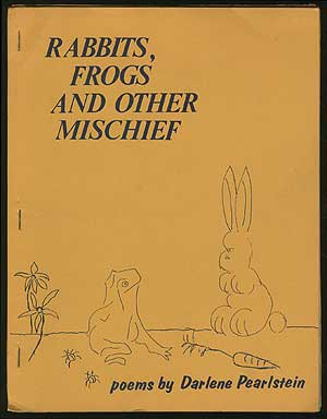 Rabbits, Frogs and Other Mischief