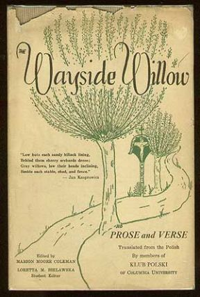 The Wayside Willow