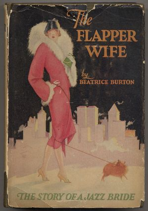 The Flapper Wife. Beatrice BURTON