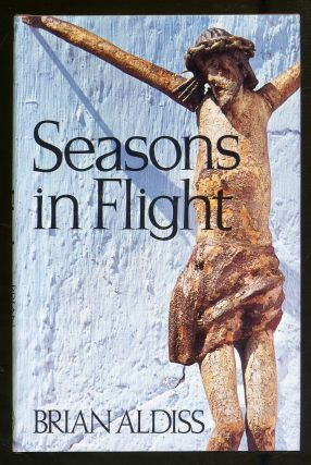 Seasons in Flight. Brian ALDISS