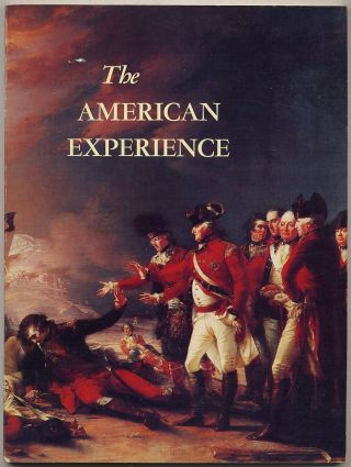 The American Experience: October 27-November 27, 1976