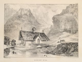 Rural Architecture; or, A Series of Designs for Ornamental Cottages