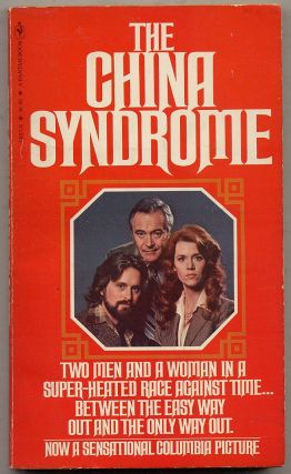 The China Syndrome. Burton WOHL