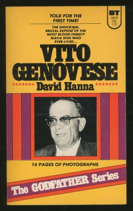 The Godfather Series: Vito Genovese