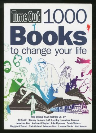 1000 Books to Change Your Life