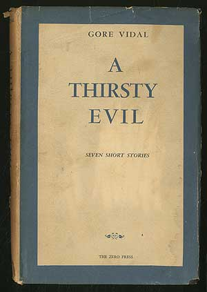 A Thirsty Evil: Seven Short Stories