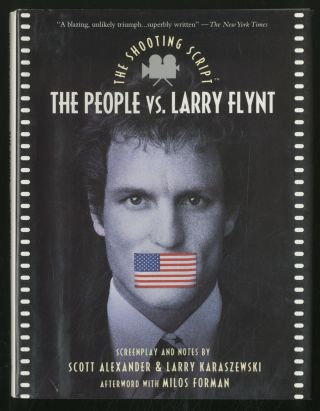 The People vs. Larry Flynt. Scott ALEXANDER, Larry Karaszewski