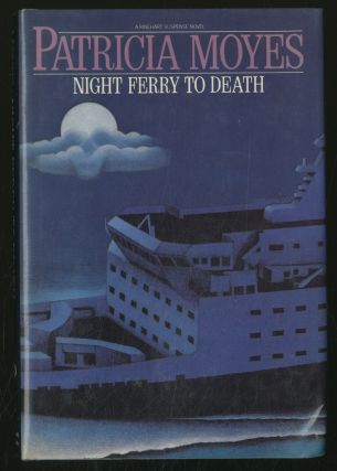 Night Ferry to Death