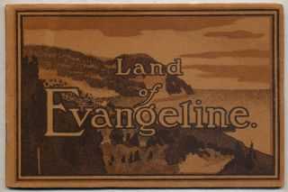 The Land of EvaNGELINE