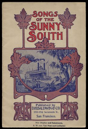 Songs Of The Sunny South