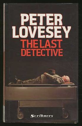 The Last Detective. Peter LOVESEY