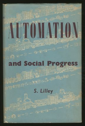 Automation and Social Progress