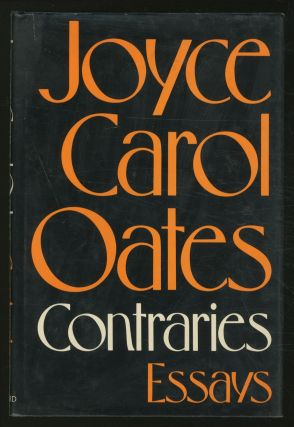 Contraries: Essays