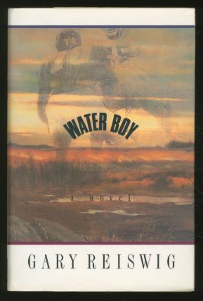 Water Boy: A Novel