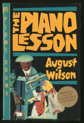 The Piano Lesson. August WILSON